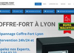 Coffre Fort Lyon