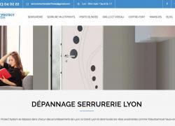 Depannage Serrurerie Lyon