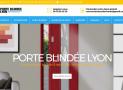 Porte Blindee Lyon